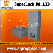 Spray Powder Extractor